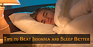 Website at http://healthlineblog.com/how-to-sleep-better-faster-beat-insomnia/