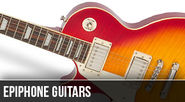 Epiphone Left Handed Electric Guitars 2012