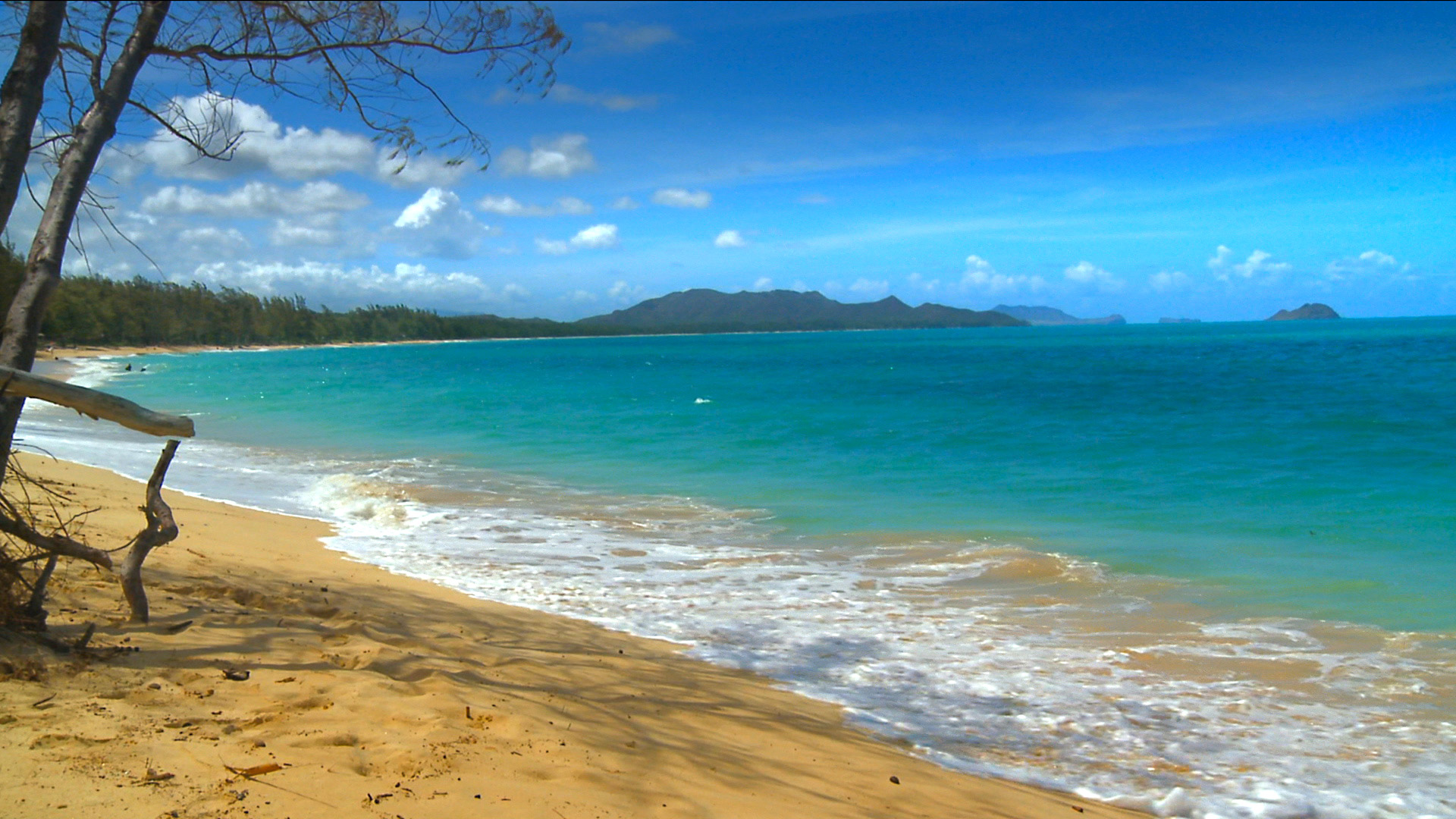 Headline for Best Hawaii Beaches