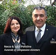 Introduction of The Most Common Funeral Director Services