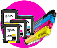 Effective Tips When Buying Printer Cartridges!