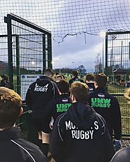 Instagram post by Mother's Rugby Ireland 2017 • Mar 6, 2017 at 6:19pm UTC