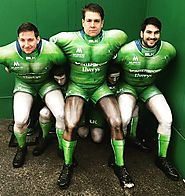 Instagram post by Mother's Rugby Ireland 2017 • Mar 7, 2017 at 6:29pm UTC