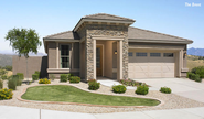 New Homes in Arizona | Home Builders in Arizona | Richmond American Homes