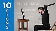 10 Signs You Need to Hire a Design Company for Your Website - Tag Team Design