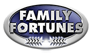 Family Fortunes slots game - A TV show based slot from Gamesys.