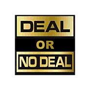 Deal or No Deal slot game - The TV show themed slot with Jackpots from just 5p.