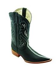 Fancy Ironic Mexican Boot For Men