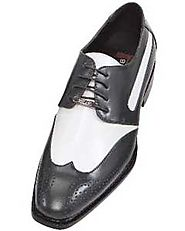 Wear Men Wingtip Shoes And Look Smart