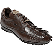 Crocodile Sneakers - Pure Leather Made Footwear For Men