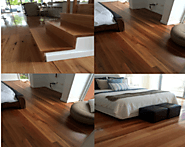 Choose The Right Kind Of Timber Floors