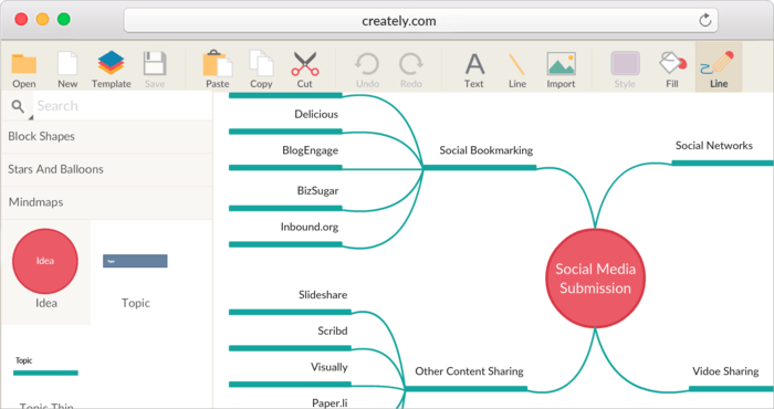 Best MindMap tools for Mac & PC | A Listly List on create a concept map online, family tree creator online, mind maps draw a real cool, diagram creator online, animation creator online, mind mapping tools online,