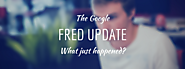 Google Fred Targeted Thin Content And Advertisement Heavy Sites