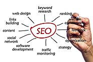 Get Affordable SEO Services in India