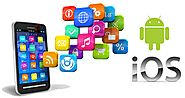 Best Mobile App Development Company in India