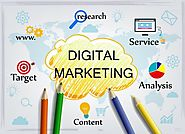 Achieve your Business targets with SEO Marketing Agency India - Gleaming Media