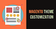 Lift Up your eCommerce business with Custom Magento Themes