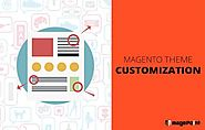 Magento Theme Customization Services