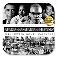 Black History Calender Classic - Android Apps on Google Play