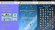 Black History Inventors Quiz - Android Apps on Google Play