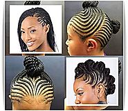 New African Women Hairstyle - Android Apps on Google Play