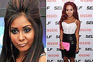 "Nicole ""Snooki"" Polizzi Weight Loss - Celebrity Transformations"