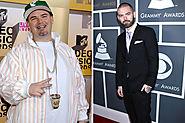 Paul Wall Weight Loss - Celebrity Transformations