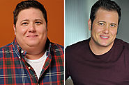 Chaz Bono Weight Loss - Celebrity Transformations