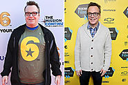 Tom Arnold Weight Loss - Celebrity Transformations