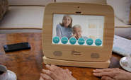 Friendly new tablet designed for tech-wary seniors