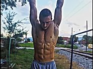 Calisthenics Six Pack Abs Workout Routine