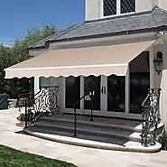 Common Maintenance Related To Awning Sydney Installations