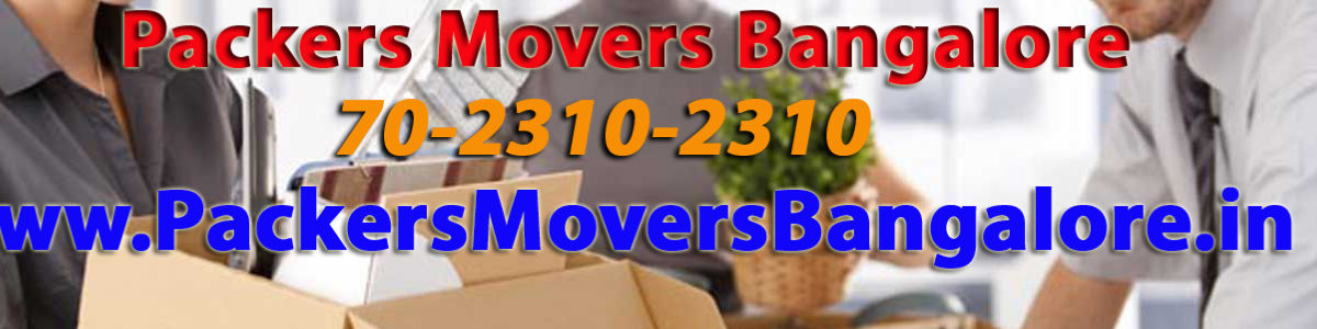 Headline for Trouble Free All Inclusive Moving With Packers And Movers Bangalore