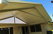 Add Aesthetics and value with Awnings