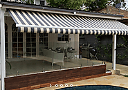 Retractable Awnings and their Benefits