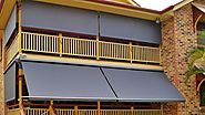 Helpful Features of Commercial Awnings
