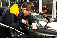 Top notch auto glass repair in Baton Rouge, LA