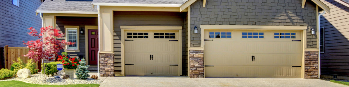 Headline for Professional garage door repair service in Garner, NC | 27529
