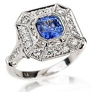 Dress Rings Perth For Creation Jewellery