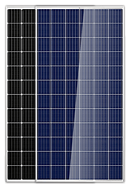 Solar Products, Types of Solar Panels | Trina Solar