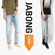 Style your wear with Jabong Offers