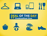 Grab the Best Flipkart deals Today