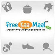 Online Shopping Coupon code on Freekaamaal
