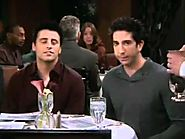 Friends Bloopers Seasons 8 & 9
