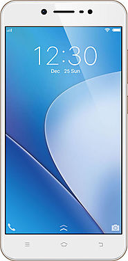Vivo Y66 (32GB + 3GB RAM) (Crown Gold)