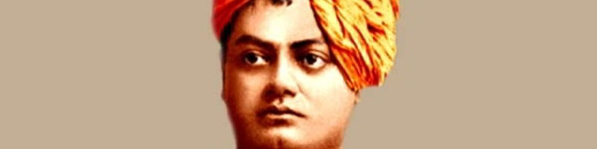 Headline for The 15 inspirational quotes by Swami Vivekananda