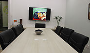 Video Conferencing Service in Delhi With Complete Technical Support Facility