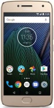 @16999/- Moto G5-Plus Flipkart, Snapdeal, Amazon Price - Buy Online