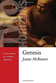 Genesis (TH) by James McKeown