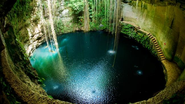The world's nine most incredible natural swimming pools